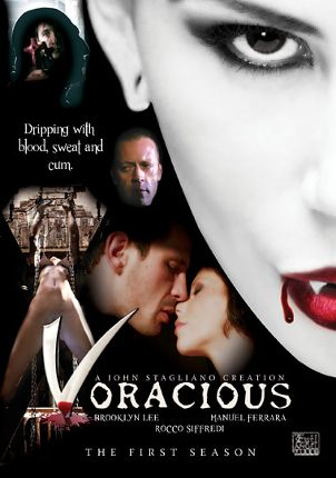 Straight Adult Movie Voracious: Season 1 Part 2