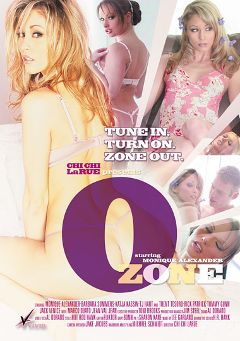 "Adult entertainment movie ""Ozone"" starring Barbara Summer, Katja Kassin & Monique Alexander. Produced by Vivid Entertainment."