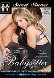Straight Adult Movie The Babysitter 8