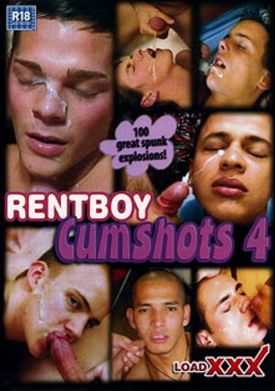 Rentboy Cumshots 4, produced by Rentboy and Load Enterprises.