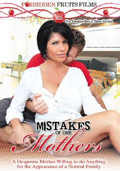 "Adult entertainment movie ""Mistakes Of Our Mothers"" starring Shay Fox, Mia Gold & Jodi West. Produced by Forbidden Fruits Films."