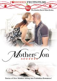 "Just Added presents the adult entertainment movie ""Mother-Son Secrets""."