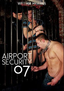 Airport Security 7, starring Filip Klatic, Denis Haron, Artur Lafek, Walter Uwe, Cecil Stok, Ondra Krahul, Paul Fresh, Mattias Solich and Daniel Avedon, produced by William Higgins.