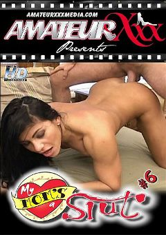 "Adult entertainment movie ""My Mom's A Slut 6"" starring Angelia, Skipper (f) & Octavia. Produced by Platinum Media."