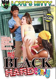 My Black Hard Candy, starring Cherise Roze, Destiny Dymes, Tiny, Lotus Lain, Taylor Kush, Shelby Paige, Summer Rae, Gemini Lovell and Lily Cade, produced by Love's Kitty Films.