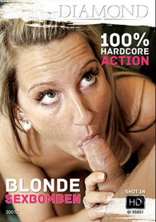Blonde Sexbomben, produced by Oliva GmbH.