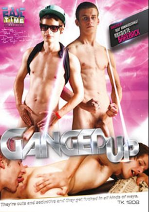 Ganged Up, starring Denis Surovcik, Patrik Sweet, Igor Vinsky, Rado Nagy, Mario Cax, Mario Luna, Mark Reeves, Jack Bloom and Luke Taylor, produced by Hammer Entertainment and East Time Production.