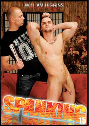 Spanking 15, starring Jan Sadecky, Milos Zambo, Mirek Voight, Michal Tyser and Deon Fox, produced by William Higgins.