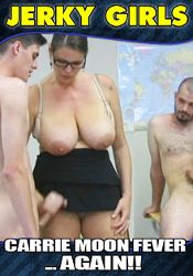 Straight Adult Movie Carrie Moon Fever Again