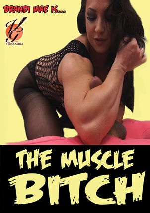 Straight Adult Movie The Muscle Bitch
