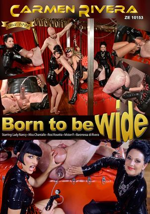 Straight Adult Movie Born To Be Wide