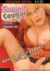 Straight Adult Movie Shemale Cougar 3