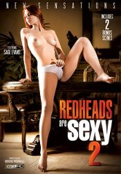 Straight Adult Movie Redheads Are Sexy 2