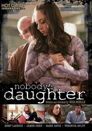 "Featured Studio - Hot Candy presents the adult entertainment movie ""Nobody's Daughter""."