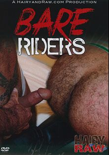 Bare Riders, starring Bo Banger, Pablo Paris, James Anthony, David Comacho, Dalton Hawg, Ashby Red, Chuck Collier, Hank Lawton, Noah Post and Matt Jarrod, produced by Bear Films.
