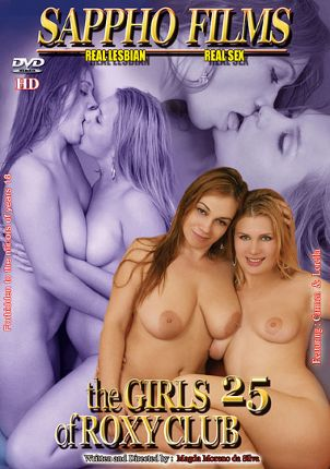 Straight Adult Movie The Girls Of Roxy Club 25