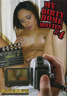 My Dirty Home Movies 4, starring Nikki, Christopher Todd, John Syder, Erin Merrigan, Amber Pressly, Savannah Heat, Rebecca Riley, Mark Zane and Courtney, produced by Pleasure Productions.
