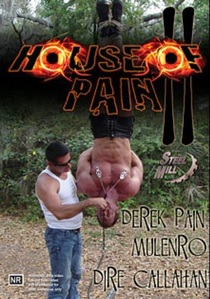 House Of Pain 2, starring Derek Pain, Dire Callahan and Mulenro, produced by Steel Mill Media.