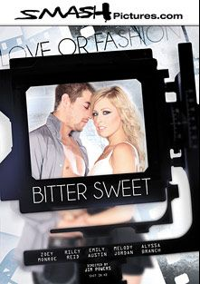 Bitter Sweet, starring Zoey Monroe, Cody Sky, Emily Austin, Tyler Nixon, Melody Jordan, Logan Pierce, Riley Reid, Alyssa Branch, Xander Corvus and Billy Hart, produced by Smash Pictures.