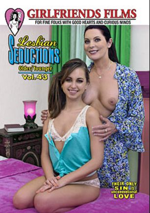 Lesbian Seductions 43, starring Riley Reid, Magdalene St. Michaels, Odette Delacroix, Bree Daniels, Zoe Holloway, Taylor Vixen, Brenda James and Syren De Mer, produced by Girlfriends Films.