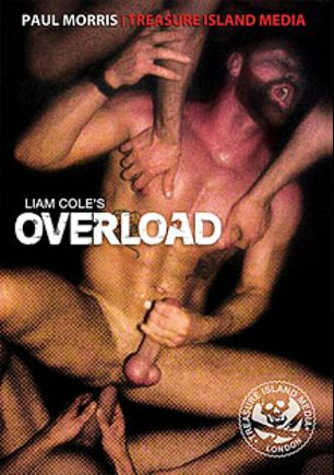 Overload, starring Yuri (TIM), Chris Front, Jeremy Torrez, Sebastian Slater, Martin Puli, Jake Ascot, Priam, Harley Everett, Marc Dann, Paul Man, Luke Pascoe, Ben Statham, Peto Coast, Christian (TIM), Anton Dixon, Dean Monroe, Jake Mitchell, Scott Williams and Rob Tyler, produced by Treasure Island Media.