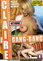 Straight Adult Movie Claire Gang-Bang