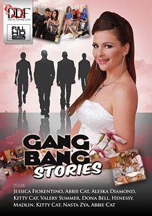 Wedding gang bang stories