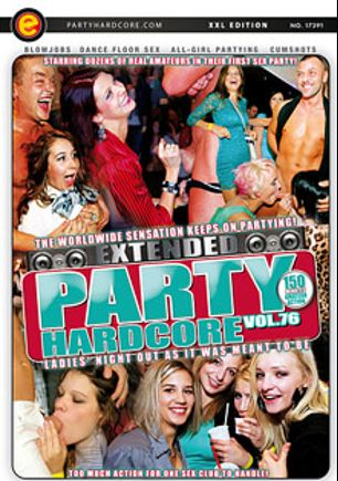 Party Hardcore 76, produced by Eromaxx.