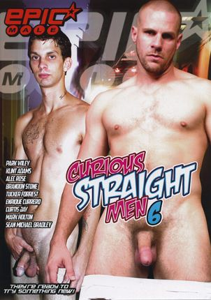 Gay Adult Movie Curious Straight Men 6