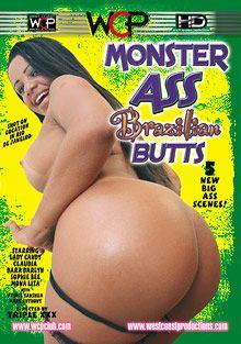 Brazilian Big Ass Movies