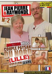 Straight Adult Movie Jean Pierre Et Raymonde 2