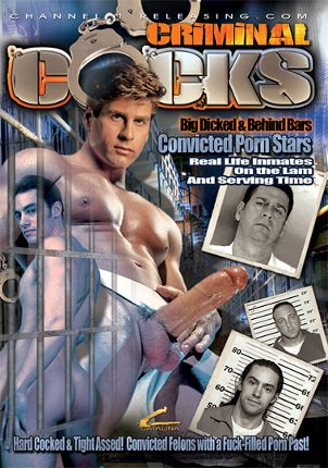 Gay Adult Movie Criminal Cocks