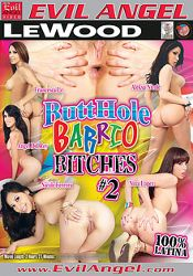 Straight Adult Movie Butthole Barrio Bitches 2
