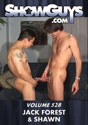 ShowGuys 528: Jack Forest And Shawn, starring Jack Forest and Shawn (m), produced by ShowGuys.