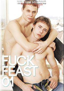 Fuck Feast, starring Karel Vlastik, Pavel Modelon, Jan Panenka, Antonio Kasanova, Patrik Pisar, Slavek Poruba, Jan Kedlubna and Tomas Bayer, produced by William Higgins.