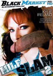 """Featured Category - M.I.L.F. presents the adult entertainment movie """"MILF Slam 2""""."""
