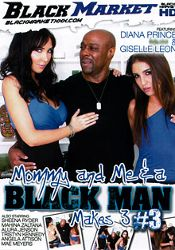 Straight Adult Movie Mommy And Me And A Black Man Makes 3 3