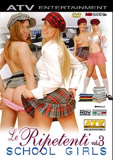 Le Ripetenti School Girls 3, produced by ATV Entertainment Producitons.