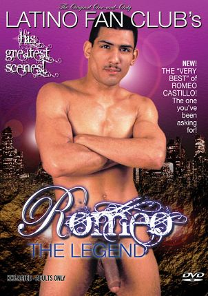 Gay Adult Movie Romeo: The Legend