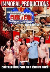 Straight Adult Movie Fuck A Fan: Live From London Global Edition