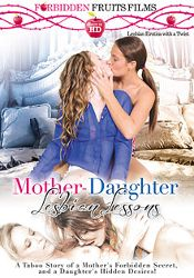 Straight Adult Movie Mother-Daughter Lesbian Lessons