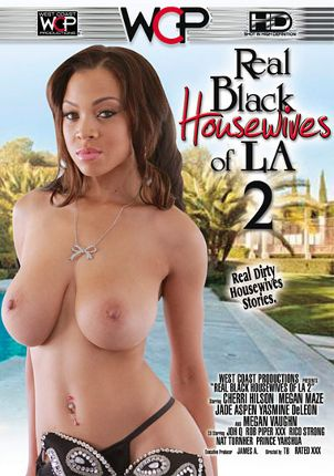 Straight Adult Movie Real Black Housewives Of LA 2