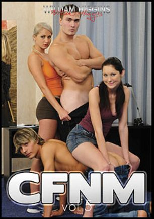 CFNM 5, starring Tomas Kratoch and Ian Samson, produced by William Higgins.