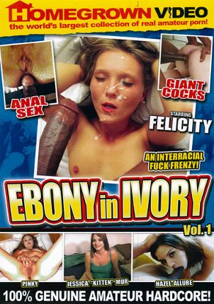 Straight Adult Movie Ebony In Ivory