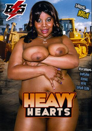 Heavy Hearts, starring Magik, Diva Starr, Jackie, Devious and Crystal Clear, produced by Black Storm Pictures.