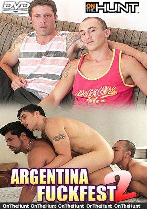 Gay Adult Movie Argentina Fuck Fest 2