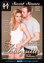Straight Adult Movie The Babysitter 9