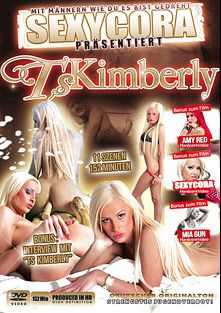 TS Kimberly, starring Ts Kimberly, Amy Red, Mia Gun and Sexy Cora, produced by Sexy Cora.