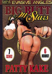 Straight Adult Movie Big Butt All Stars: Patty Kake