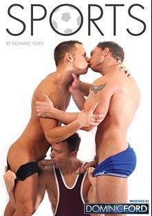 Sports, starring Steven Daigle, Shane Frost, John Magnum, Topher DiMaggio, Parker London and Dylan Roberts, produced by Dominic Ford.